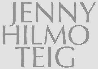 JENNY HILMO TEIG